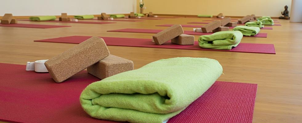 Kassel.Yoga Raum