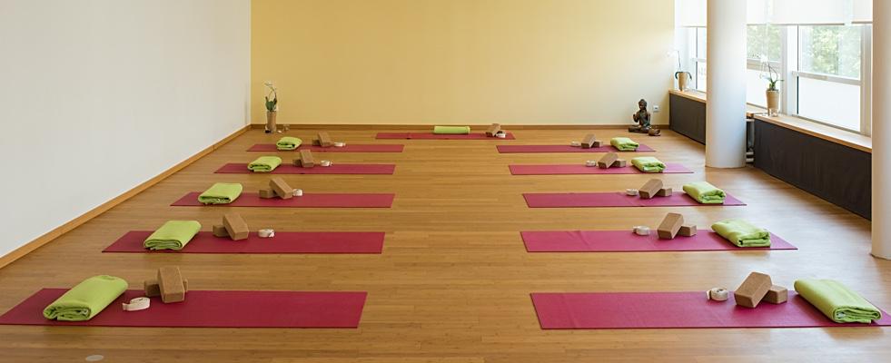 Yogastudio Kassel
